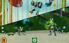 Wild Kratts World Adventure United screenshot 4/6