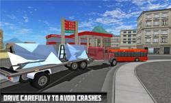 Transport Truck Driver: Glass screenshot 3/4
