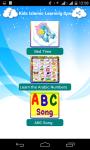 Kids Islamic Learning Songs screenshot 4/6