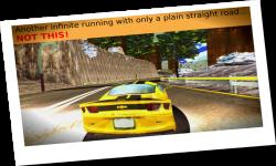 Everlasting racing-hot asphalt screenshot 2/6