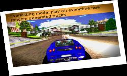 Everlasting racing-hot asphalt screenshot 4/6