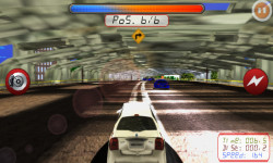 Everlasting racing-hot asphalt screenshot 6/6