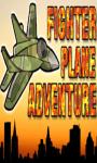Fighter Plan Adventure Free screenshot 1/1