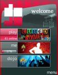Dojo Cubed screenshot 1/1