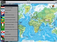 MapsOfWorld screenshot 1/1