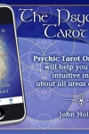 The Psychic Tarot Oracle Cards - John Holland screenshot 1/1