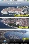 Croatian Ferry screenshot 1/1