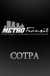 METRO Transit Oklahoma screenshot 1/1
