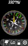 Smart 3D Compass screenshot 2/4