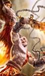 God Of War Best Live HD Wallpapers screenshot 3/4