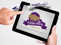 Cadbury Dairy Milk screenshot 1/4