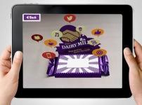 Cadbury Dairy Milk screenshot 3/4