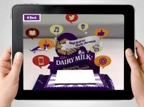 Cadbury Dairy Milk screenshot 4/4