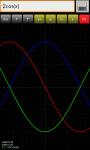 Scientific Calculator Dx Gfx screenshot 2/4