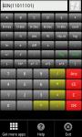 Scientific Calculator Dx Gfx screenshot 3/4