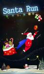Run Santa Run - Christmas Games screenshot 1/5