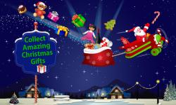Run Santa Run - Christmas Games screenshot 2/5