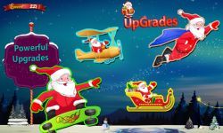 Run Santa Run - Christmas Games screenshot 4/5