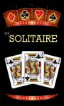 TT Solitaire screenshot 1/1