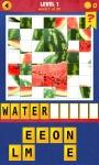 1 Pic 1 Word Puzzle Plus screenshot 2/5