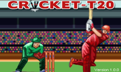 Cricket T20 Touch n Type screenshot 1/4
