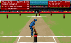Cricket T20 Touch n Type screenshot 3/4
