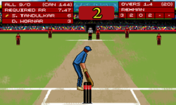 Cricket T20 Touch n Type screenshot 4/4