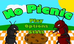 No Picnic screenshot 1/6