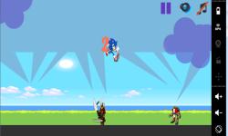Sonic Jumping Knife screenshot 3/3