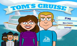 Cruise of Tom screenshot 1/2