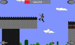 60s Survival Quest screenshot 3/5