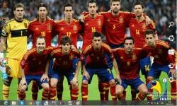 World Cup National Team 2014 Wallpaper screenshot 1/6