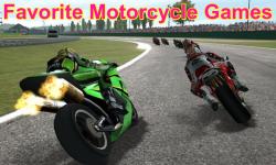 Bikers Games screenshot 1/1