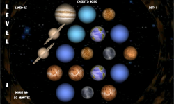 Planetary HexiSlots screenshot 2/6