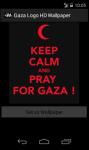 Gaza Logo HD Wallpaper screenshot 4/6