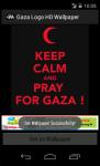 Gaza Logo HD Wallpaper screenshot 5/6