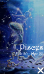 Pisces 240x320 Touch screenshot 1/1