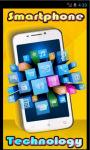 Smartphone Technology screenshot 1/4