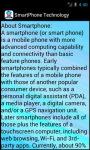 Smartphone Technology screenshot 4/4