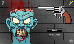 Zombie Russian Roulette Free screenshot 3/3