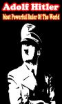 Adolf Hitler Quiz screenshot 1/4