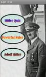 Adolf Hitler Quiz screenshot 2/4
