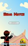 Ninja Games For Kids Free screenshot 1/4