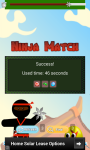 Ninja Games For Kids Free screenshot 3/4