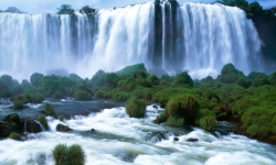 Amazing Waterfall Views Live Wallpaper screenshot 5/6