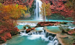 Amazing Waterfall Views Live Wallpaper screenshot 6/6