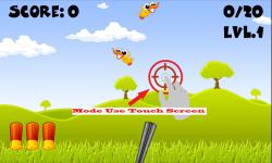 Shooting Ducks screenshot 5/6