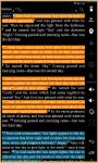 The NET Bible - FREE screenshot 2/3