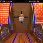 Basket Ball 3D V2 screenshot 2/3