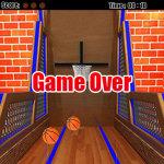 Basket Ball 3D V2 screenshot 3/3